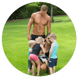 Fitdad workouts