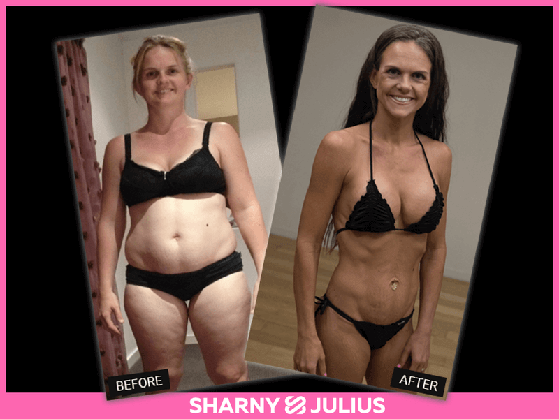 FitMum Program lose weight
