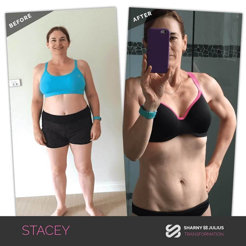 Stacey Transformation